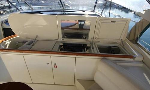 Image of Riva Mercurius 59 for sale in France for £340,000 Antibes, France