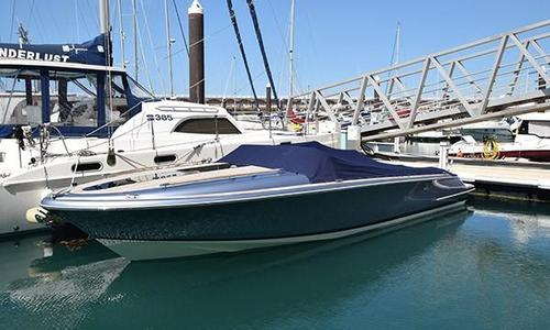 Image of Chris-Craft Corsair 34 for sale in United Kingdom for £249,000 Southampton, United Kingdom