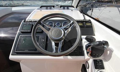 Image of Fairline Targa 38 Gran Turismo for sale in France for €279,000 (£248,243) Juan les Pins, 06, France