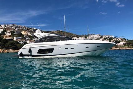 Sunseeker Portofino 48 for sale in Spain for €495,000 (£438,935)
