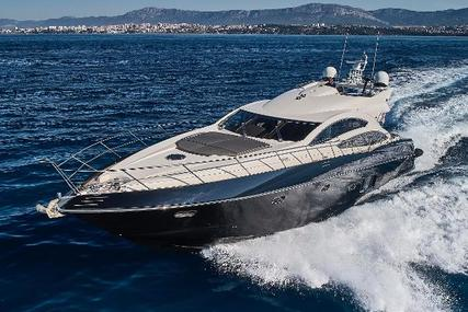 Sunseeker Predator 74 for sale in Montenegro for £945,000