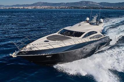 Sunseeker Predator 74 for sale in Montenegro for £890,000