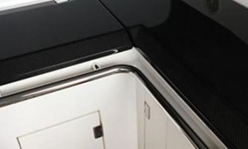 Image of Sunseeker Portofino 48 for sale in Spain for €495,000 (£426,151) Empuriabrava, Spain