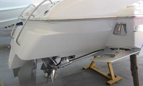 Image of Sunseeker XS 2000 for sale in Spain for €129,000 (£112,083) Santa Margarita, Spain