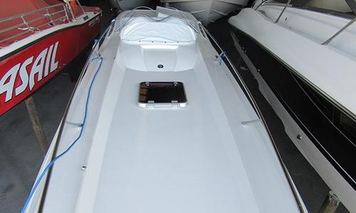 Image of Sunseeker XS 2000 for sale in Spain for €129,000 (£111,058) Santa Margarita, Spain