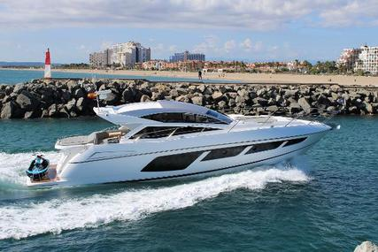 Sunseeker Predator 57 for sale in Spain for £925,000