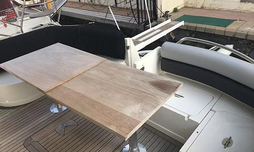 Image of Sunseeker Manhattan 56 for sale in Spain for €295,000 (£251,859) Empuriabrava, Spain