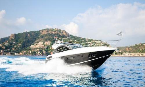 Image of Sunseeker San Remo for sale in Spain for €580,000 (£503,542) Valencia, Spain