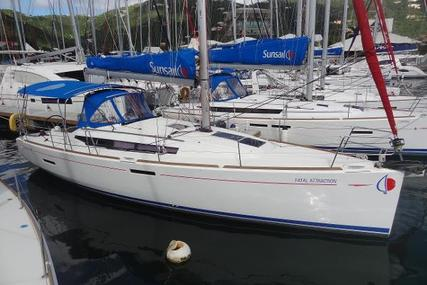 Jeanneau Sun Odyssey 389 for sale in British Virgin Islands for $139,000 (£100,521)