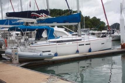 Jeanneau Sun Odyssey 409 for sale in Thailand for €85,000 (£73,368)