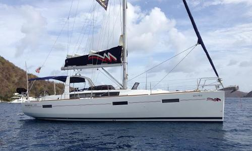 Image of Beneteau Oceanis 41 for sale in British Virgin Islands for $155,000 (£112,047) Road Town, British Virgin Islands