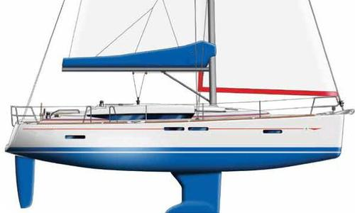 Image of Jeanneau Sun Odyssey 409 for sale in Thailand for €85,000 (£73,292) Ao Po Grand Marina, Phuket, Thailand