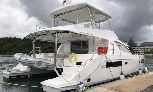 Image of Leopard 51 for sale in Thailand for €539,000 (£480,131) Phuket, Thailand