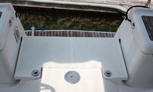 Image of Jeanneau Sun Odyssey 409 for sale in Thailand for €85,000 (£72,962) Ao Po Grand Marina, Phuket, Thailand