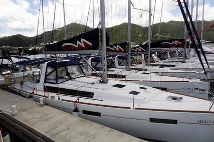 Beneteau Oceanis 41 for sale in British Virgin Islands for $159,000 (£119,311)