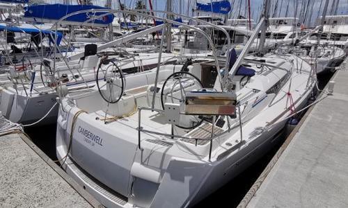 Image of Jeanneau Sun Odyssey 479 for sale in British Virgin Islands for $199,000 (£144,227) Road Town, British Virgin Islands