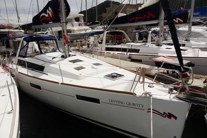 Beneteau Oceanis 41 for sale in British Virgin Islands for $145,000 (£104,860)