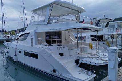 Leopard 51 Powercat for sale in British Virgin Islands for $589,000 (£441,897)
