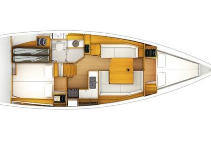 Jeanneau Sun Odyssey 389 for sale in British Virgin Islands for $147,000 (£104,002)