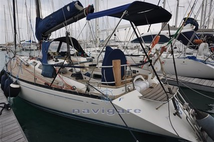 Baltic 38 DP for sale in Italy for €108,500 (£94,121)