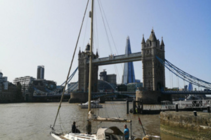 Colvic Countess 33 for sale in United Kingdom for £23,500