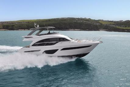 Princess F62 for sale in Spain for £1,396,000