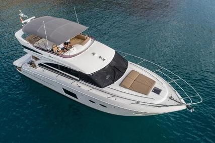 Princess 52 for sale in United Kingdom for £749,000