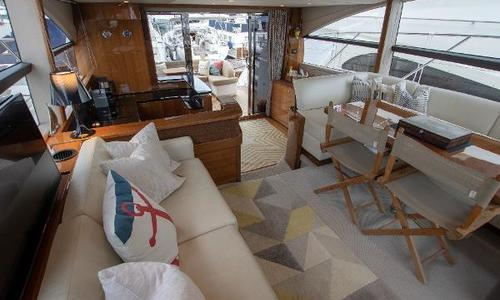 Image of Princess 52 for sale in United Kingdom for £749,000 Swanwick, United Kingdom