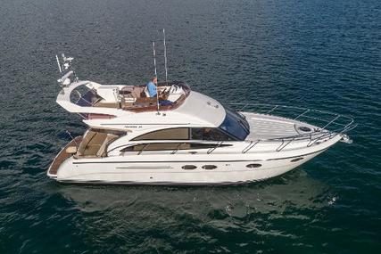 Princess 42 for sale in United Kingdom for £329,000