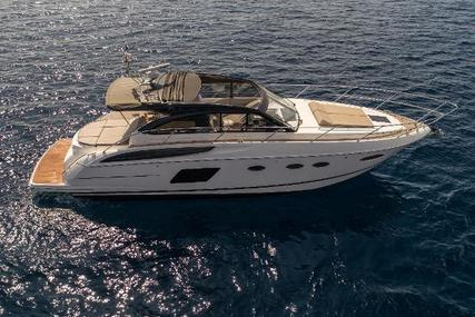 Princess V48 for sale in Spain for €650,000 (£564,285)