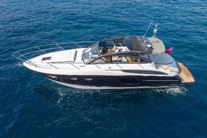 Princess V48 for sale in Spain for £495,000