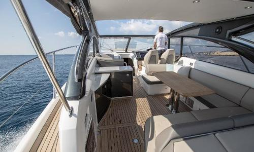 Image of Princess V48 for sale in Spain for €650,000 (£577,819) Mallorca, Spain