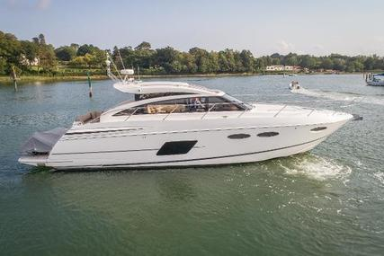 Princess V52 for sale in United Kingdom for £485,000