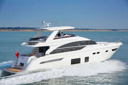 Princess 68 for sale in United Kingdom for £1,849,950