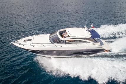 Princess V52 for sale in Spain for £560,000