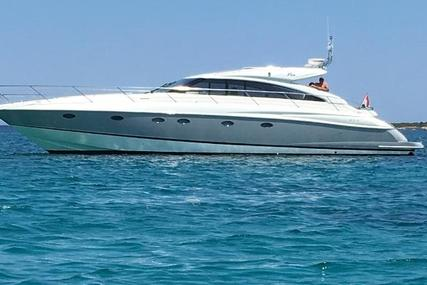 Princess V53 for sale in Italy for €375,000 (£342,469)