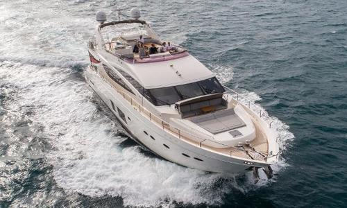 Image of Princess 85 for sale in Monaco for £1,995,000 Monaco