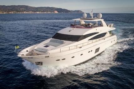 Princess 95 for sale in Italy for £2,975,000