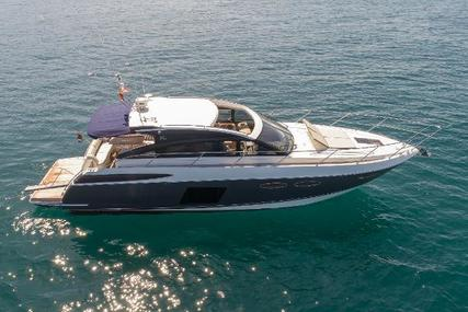 Princess V52 for sale in Spain for £445,000