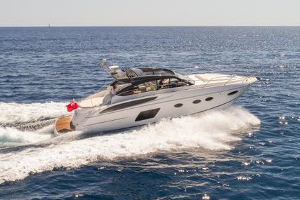 Princess V48 for sale in Spain for £695,000