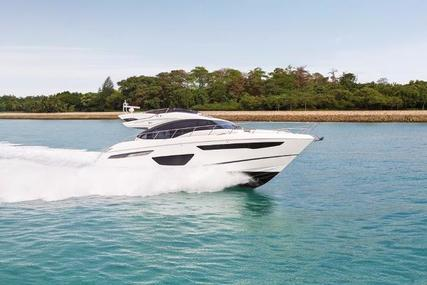 Princess S60 for sale in Turkey for £1,495,000