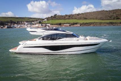 Princess S62 for sale in United Kingdom for £1,495,000