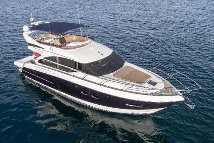 Princess 52 for sale in Spain for £799,000
