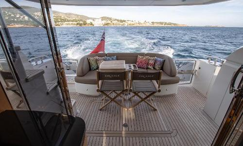 Image of Princess 52 for sale in Spain for £749,000 Mallorca, Spain