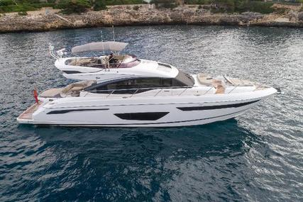 Princess 65 for sale in Spain for £1,795,000