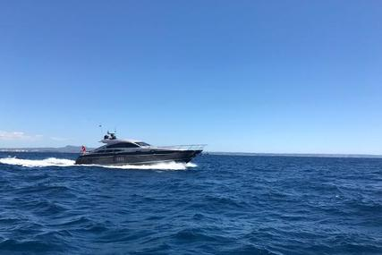 Princess V70 for sale in Spain for €740,000 (£642,523)