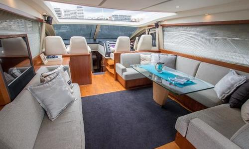 Image of Princess V70 for sale in Spain for €740,000 (£640,953) Mallorca, Spain