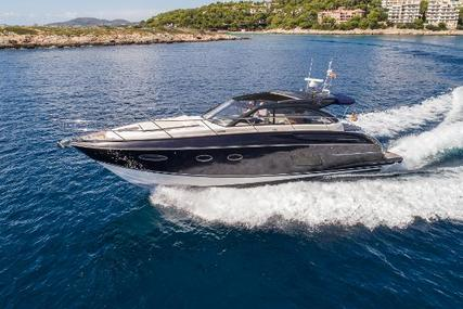 Princess V48 for sale in Spain for €485,000 (£442,926)