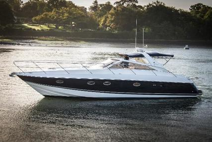 Princess V42 for sale in United Kingdom for £109,950