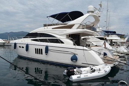 Princess 62 Flybridge for sale in Croatia for €535,000 (£461,784)